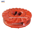 Centrifugal Pump high chrome casting