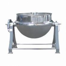 100L-2000L Ss304 Rice Steamer