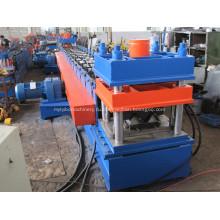 Автоматическая машина для производства дорожных ограждений б / у