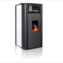 Zonle ZLKF15 Classic Indoor Fire Stoves with wood pellets temperature control