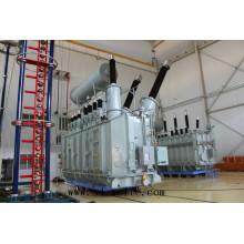 220 Kv China Distribution Power Transformer vom Hersteller