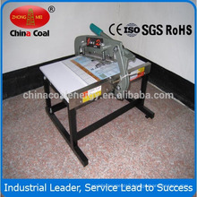 hot products F450 fabric cutting machine/Pinking Cutter on sale