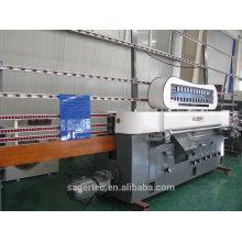 glass edge polishing machine