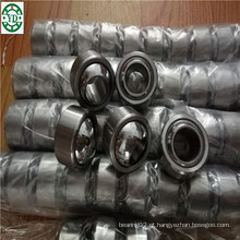 Extremidade comum Rod de aço do rolamento de extremidade do rolamento que carrega Gebj16c Gebj16s Gek16t 16 * 32 * 21mm
