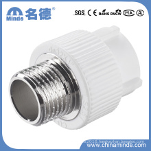 PPR Male Adapter Type D Fitting for Building Materials