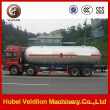 30, 000 Liter Gas-Zylinder-LKW