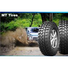 Шины для шин Mit Terrain, Mt Tire, Van Tire