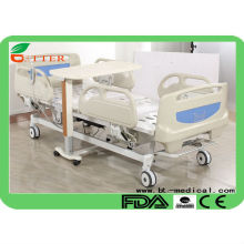 5 function full electric hospital bed for hospital