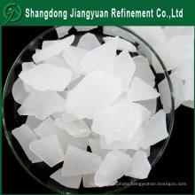 Water Treatment Materials Aluminium Sulfate