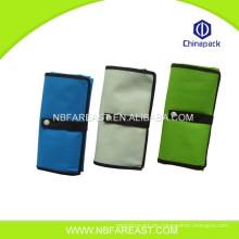 Hochwertige neue benutzerdefinierte eco falten Tasche Einkaufen