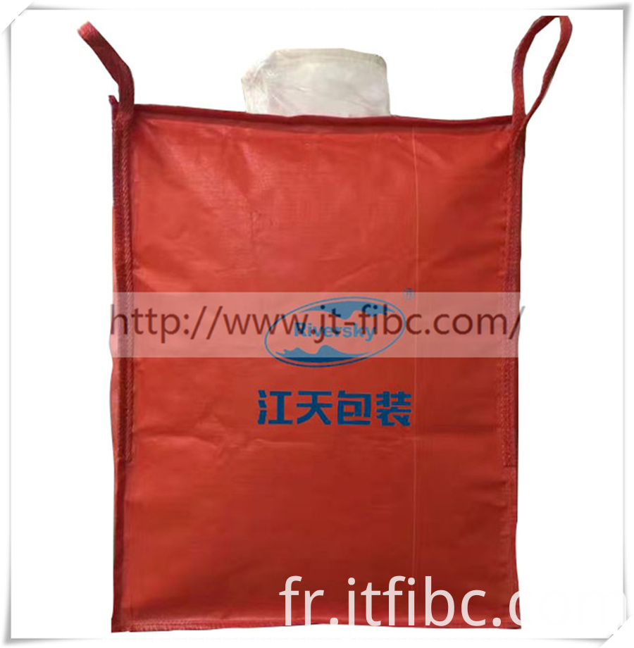Low Price 1 5 Ton Bulk Bag