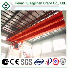 China Double Beam Double Trolley Overhead Crane