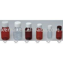 Botellas de medicina de 10 ml a 60 ml