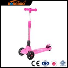 Exquisite Kunstfertigkeit Dreirad Kinder Mini Kick Roller zum Verkauf