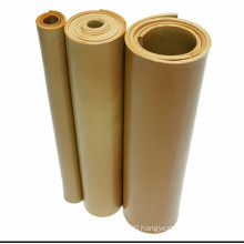 Chemical Resistant Natural NR Rubber Sheet Pure Gum Rubber Sheet