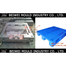 Custom High Quality Plastic Injection Pallet Mold