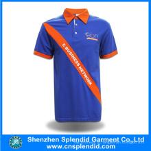 2016 nova chegada nova moda verão polo camisa para homens
