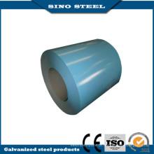 O aço galvanizado Prepainted de Dx52D Z80 bobina PPGL com qualidade principal