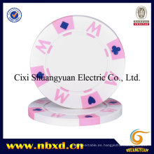11.5g M Inyectado Suited Poker Chip (SY-D15)
