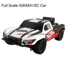 Modelo al por mayor RC del coche del juguete del camión de la fábrica 2.4G 50km / H que sube