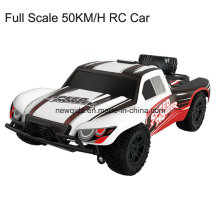 Atacado Fábrica 2.4G 50 km / H Escalada Truck Toy Car Modelo RC