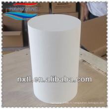 Керамический сот как средства обменом жары (для rto)