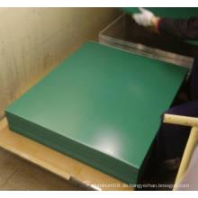 Stabile Qualitäts-Thermoplatte / Aluminium-Druckplatten