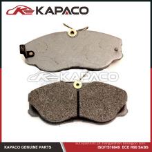 Brake Pad Set para 300ZX 41060-23P93