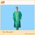 ملابس واقية يمكن التخلص منها للمستشفى