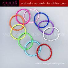 Bracelet en silicone pour promotion