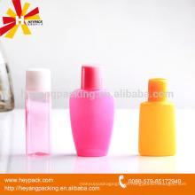 5ml 15m 30ml garrafa de plástico pequeno