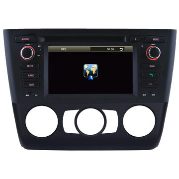 Hualingan 1 Car DVD Player for E81 /82 /88 Radio DVD Navigation for BMW