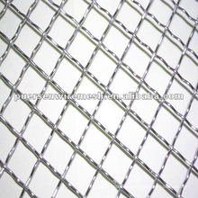 Acoplamiento de alambre prensado 12gauge hecho en China