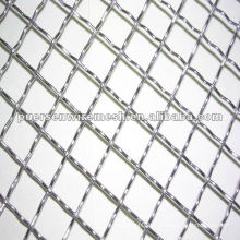 high quality Crimped Wire Mesh made in China