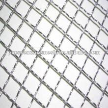 Alta qualidade Crimp Wire Mesh fabricados na China