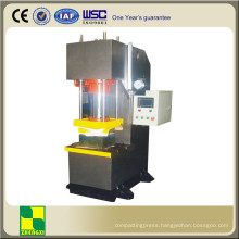 Specializing in The Production of Four Column Hydraulic Press, Single Arm Hydraulic Press