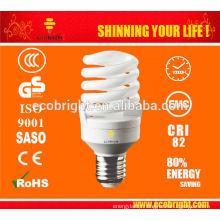 HOT! T2 26W SKD SPIRAL ENERGY SAVING LAMP 6000H LOW PRICE