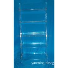 Hot selling acrylic display rack,display stand