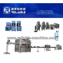 Small Mineral Water Plant Project Manufacturer Supplier
