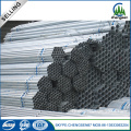 3/4 Inch GI Galvanized Steel Round Pipe