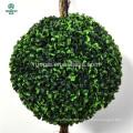 Yiwu en pot artificiel topiaire arbre à billes pour la décoration de jardin