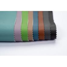 Novo design 100% PU para estofamento em couro sintético