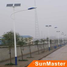 Lumières solaires extérieures