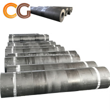 Silicone industrial do Steelmaking dos eléctrodos da grafite do carbono