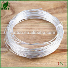 14 AWG electrical wires silver nickel wires
