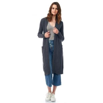 Blouson Sleeve Duster Robe