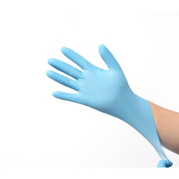3M Nitrile Gloves Latex Gloves