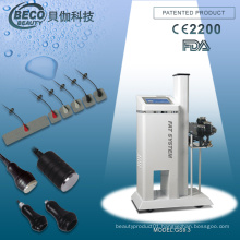 New Bio-Electric Fat Burner Cavitation and Vacuum Slimming Beauty Equipment