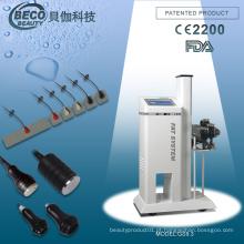 Máquina de emagrecimento da beleza bio-elétrica da cavitação ultra-sônica da lipoaspiração gorda