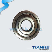 top quality Deep Groove Ball Bearing 6314 ZZ long life